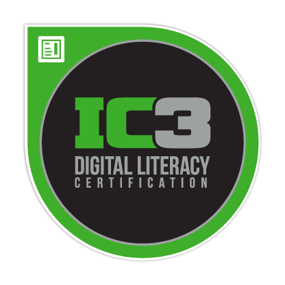 IC3 Digital Certification