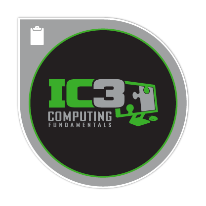 IC3 Computing Fundamentals