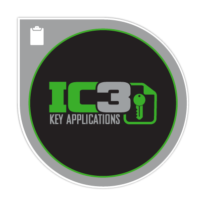 IC3 Key Applications