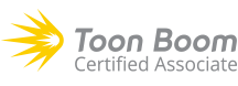 Toon Boom Certified Associate (TCA)