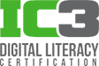 IC3 Digital Literacy Certification (IC3)